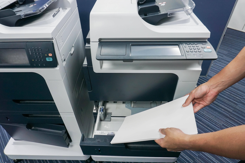 new-printer